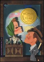 Woman of the Year [Criterion Collection] [2 Discs]