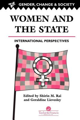 Women and the State - Rai, Shirin M