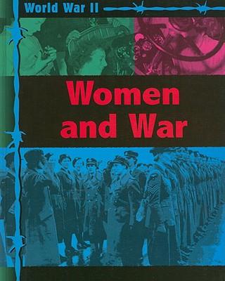 Women and War - Kramer, Ann