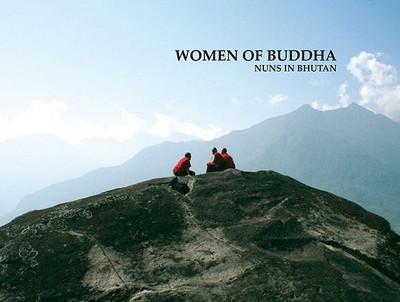 Women of Buddha: Nuns in Bhutan - Thesbjerg, Marie Veno