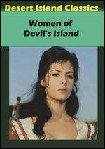 Women of Devil's Island