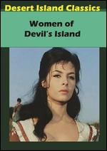 Women of Devil's Island - Domenico Paolella