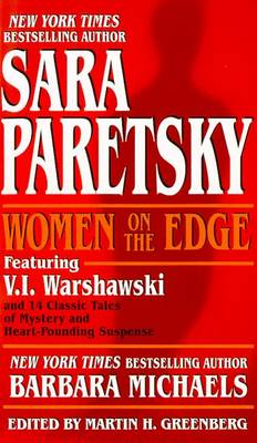 Women on the Edge - Various, and Greenberg, Martin Harry (Editor)