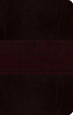 Women's Devotional Bible-ESV-Birch Design - Allen, Erika (Contributions by), and Allen, Geoff (Contributions by), and Anyabwile, Kristie (Contributions by)