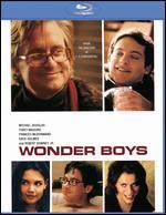 Wonder Boys [Blu-ray] - Curtis Hanson