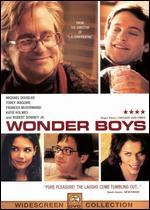 Wonder Boys - Curtis Hanson