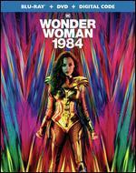 Wonder Woman 1984 [Includes Digital Copy] [Blu-ray/DVD]