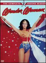 Wonder Woman: Season 02