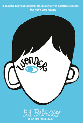 Wonder - Palacio, R J