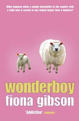 Wonderboy - Gibson, Fiona