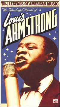Wonderful World of Louis Armstrong - Louis Armstrong