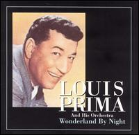 Wonderland by Night - Louis Prima