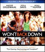 Won't Back Down [Blu-ray]