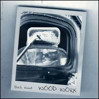 Wood Work - Beth Wood
