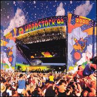 Woodstock 1999, Vol. 2: Blue Album - Various Artists