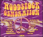 Woodstock Generation [Sony Box]