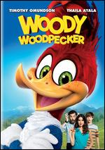 Woody Woodpecker - Alex Zamm