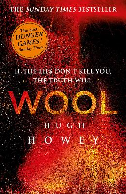 Wool - Howey, Hugh