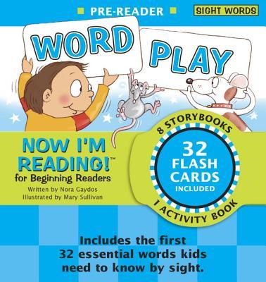 Word Play: Sight Words - Gaydos, Nora