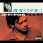 Words & Music: John Mellencamp's Greatest Hits [Import Version] - John Mellencamp
