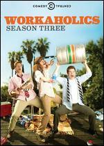 Workaholics: Season 03