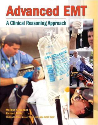 Workbook for Advanced EMT - Alexander, Melissa R., and Belle, Richard