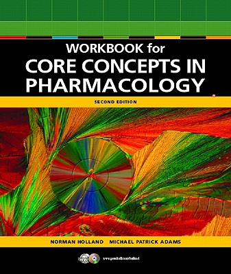 Workbook - Holland, Leland N., Ph.D., and Adams, Michael Patrick