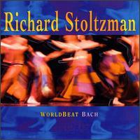 World beat Bach - Cyro Baptista (percussion); Eddie Gomez (bass); Gary Burton (marimba); Gary Burton (vibraphone); Jeremy Wall (keyboards); Paul Meyers (guitar); Richard Stoltzman (clarinet); Romero Lubambo (guitar)