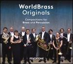 World Brass Originals: Compositions for Bass and Percussion