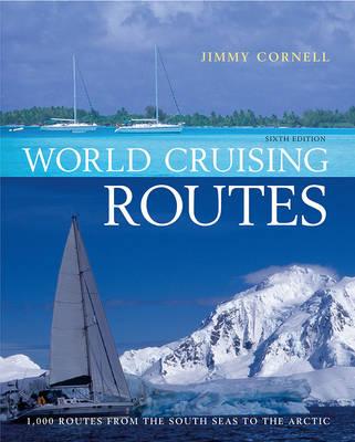 World Cruising Routes - Cornell, Jimmy