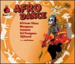 World of Afro Dance