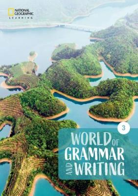 World of Grammar and Writing Student's Book Level 3 - Finnie, Rachel