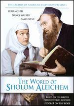 World of Sholom Aleichem