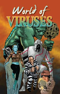 World of Viruses - Diamond, Judy, and Powell, Martin, and Fox, Angie