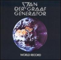World Record [Bonus Tracks] - Van der Graaf Generator