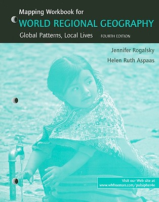 World Regional Geography Mapping Workbook & Study Guide - Pulsipher, Lydia Mihelic, and Pulsipher, Alex
