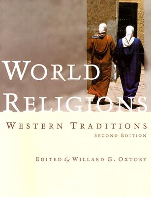 World Religions: Western Traditions -