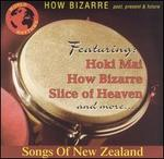 World Rhythms: Songs of New Zealand