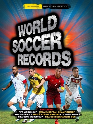 World Soccer Records - Radnedge, Keir