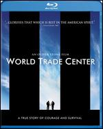 World Trade Center [Blu-ray] - Oliver Stone