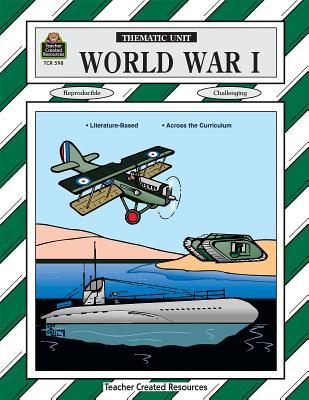 World War I - Clark, Sarah