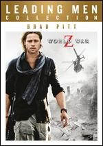 World War Z - Marc Forster