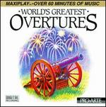 World's Greatest Overtures
