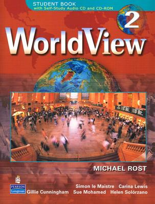 Worldview 2a Workbook - Rost, Michael
