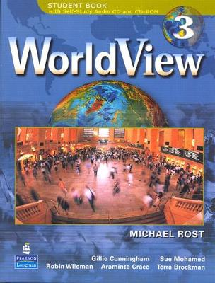 Worldview 3 - Rost, Michael