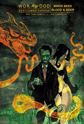 Wormwood, Gentleman Corpse Volume 1 - Templesmith, Ben