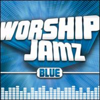 Worship Jamz Blue - Various Artists