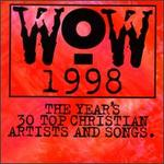 WOW 1998: 30 Top Christian Artists & Songs
