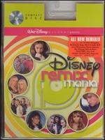 Wow! Disney Remix Mania