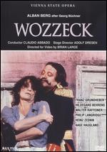 Wozzeck (Vienna State Opera) - Brian Large